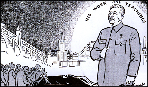 Drawing Lines James Rachels Summary : Joseph stalin