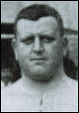 "William ""Fatty"" Foulke"