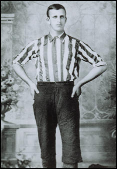 William Foulke in 1894
