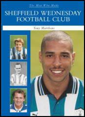 Men Who Made Sheffield Wednesday