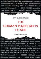 The German Penetration of SOE
