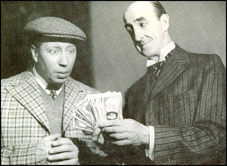 George Formby in Zip Goes a Million!