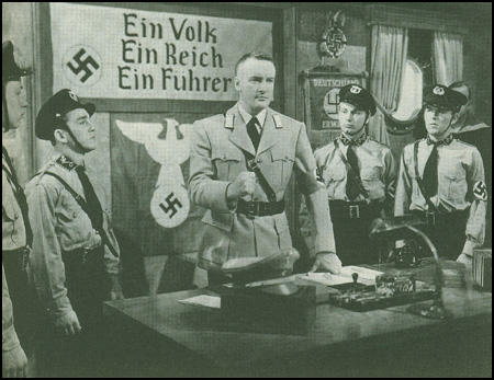 Still from Confessions of a Nazi Spy