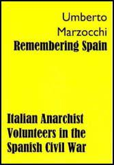 Italian Anarchist Volunteers