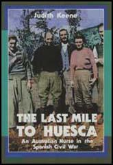 The Last Mile to Huesca