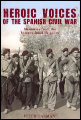 Heroic Voices: Spanish Civil War