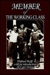 Member of the Working Class