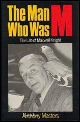 The Man Who Was M