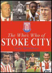 The Who's Who of Stoke City
