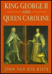 George II and Queen Caroline
