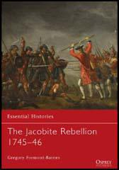 The Jacobite Rebellion