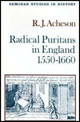Radical Puritans in England