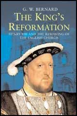 The King's Reformation