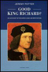 Good King Richard?