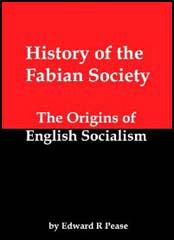 History of the Fabian Society