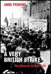 A Very British Strike