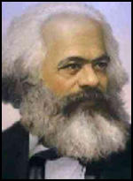 dissertation on karl marx
