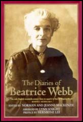Diaries of Beatrice Webb