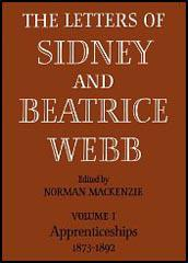 Sidney and Beatrice Webb