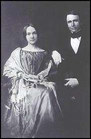 Mary and James Chesnut