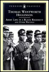 A Black Regiment