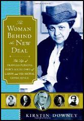 Woman Behind the New Deal