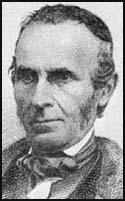 John Greanleaf Whittier