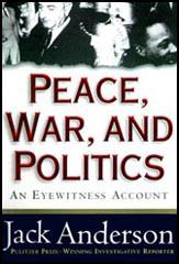 Peace, War and Politics