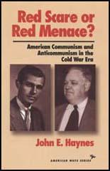 Red Scare of Red Menace?