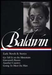 Baldwin : Early Novels