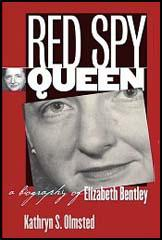 Red Spy Queen