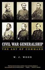 Civil War Generalship
