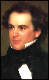 the ocean by nathaniel hawthorne Mosses from an old manse is nathaniel hawthorne's second story collection, first  published in 1846 in two volumes and featuring  the deep end of the ocean.
