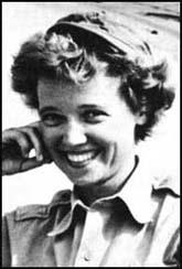 Marguerite Higgins
