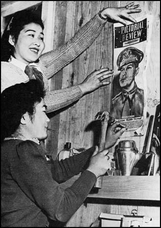 an analysis of discrimination and racism in the japanese american citizens The united states placed japanese americans into internment camps during  world war ii because of fear that those with ethnic and cultural ties to japan  would.