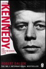 John Kennedy: An Unfinished Life