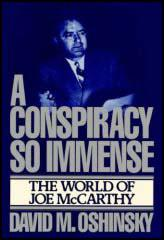 The World of Joe McCarthy