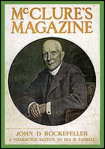 McClure's Magazine (July, 1905)