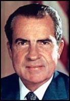 Lemon Law California >> Richard Nixon