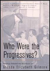 Who Were the Progressives?