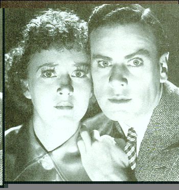 Jean Rouverol with Norman Forster in The Leavenworth Case (1936)