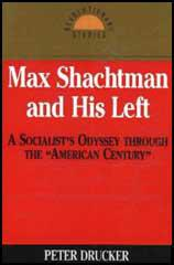 Max Shachtman
