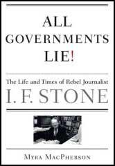 Life & Times of I. F. Stone