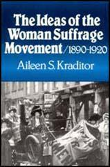 Woman's Suffrage Movement