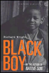 essay black boy richard wright Black boy is an autobiography of richard wright's life during a period of racism and inequality the theme of this book is the dangerous effects that racism can have on an individual and society.