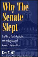 Why the Senate Slept