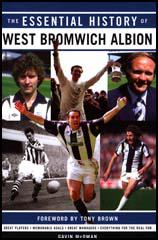 Essential History of WBA
