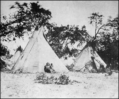 Arapatho Camp