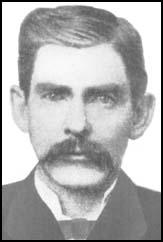 John (Doc) Holliday