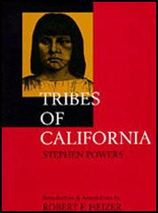 Tribes of California